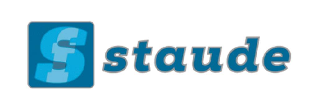 Staude.net Logo